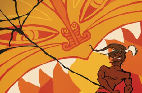 Resultado de imagem para maui maori