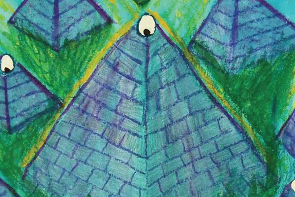 Badd Energy - Underwater Pyramids | Culture | Critic Te Arohi