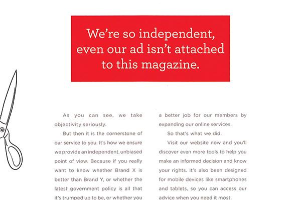 Consumer Magazine - is New Zealand's icon of consumer