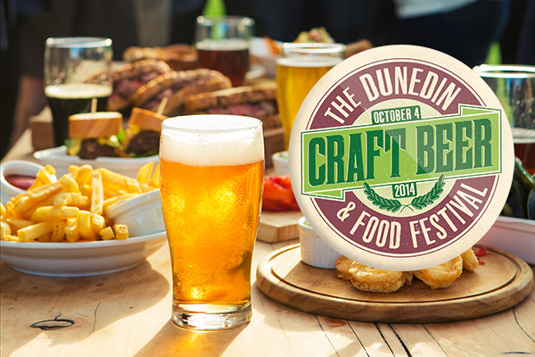 Dunedin Craft Beer And Food Festival