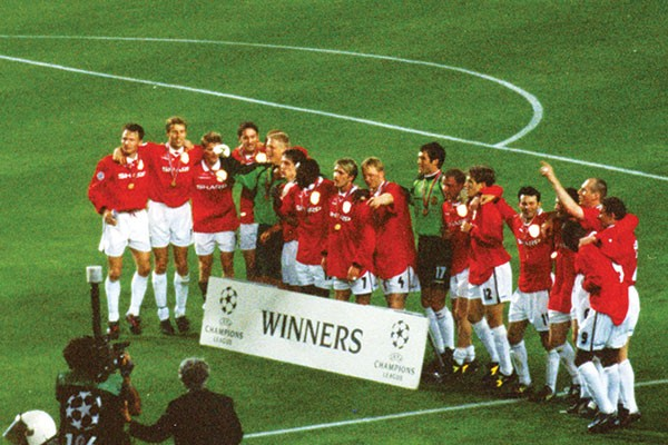 """And Solskjaer Has Won It"" - Best Sporting Comebacks"