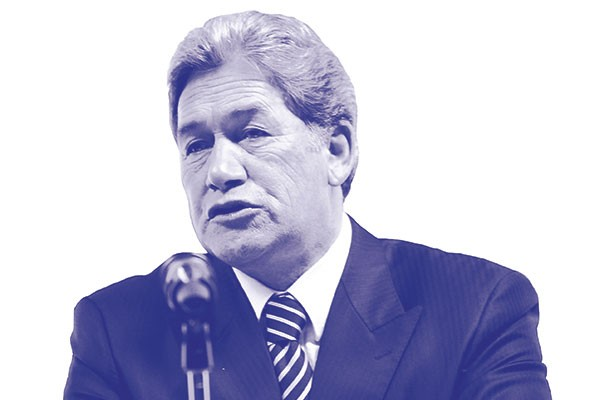 Winnie Blues: Winston Peters on Yet Another Anti-Immigration