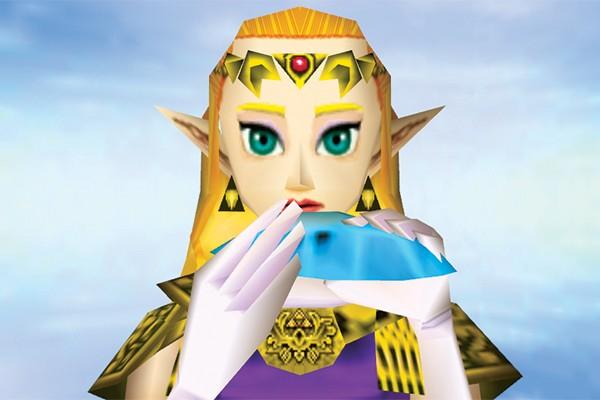 The Legend of Zelda: Symphony of the Goddesses | Culture | Critic Te