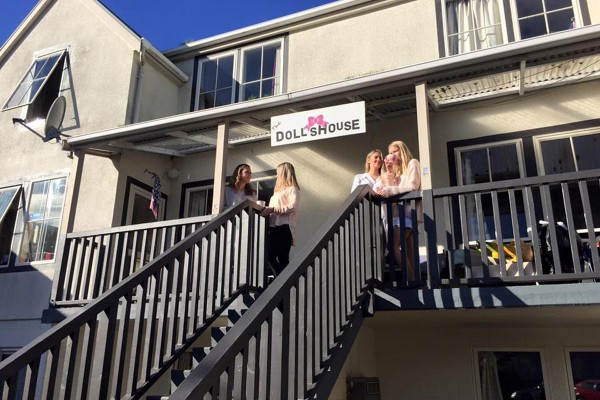 dunedin flat names project the signmaker