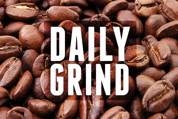 Daily Grind | Issue 17