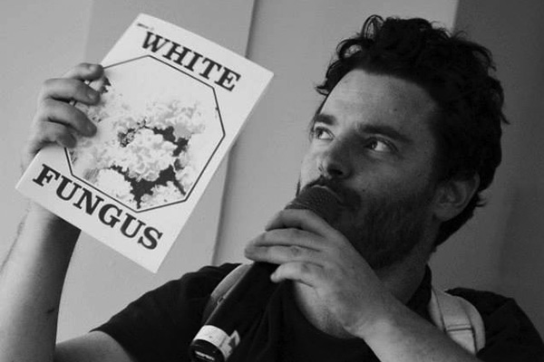 Interview: Ron Hanson - Founder of White Fungus