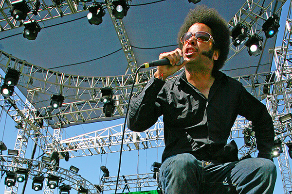 Interview: Boots Riley
