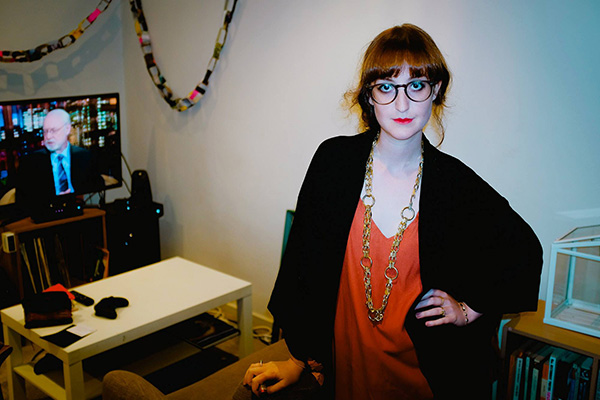 Interview: Wendy Syfret - Editorial Coordinator at Vice
