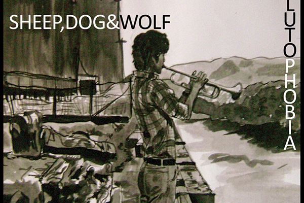 Download of the week: Sheep, Dog and Wolf - Ablutophobia EP (NZ)