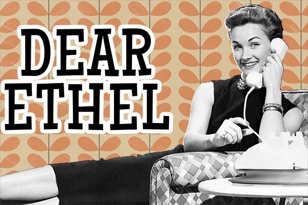 Dear Ethel | Issue 22