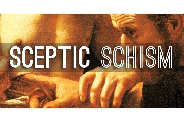 Sceptic Schism | Issue 25