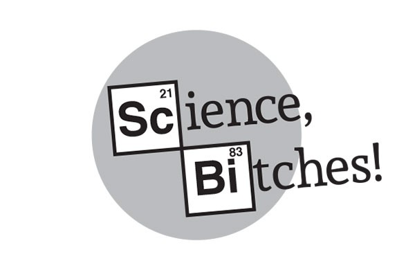 Science, Bitches | Issue 16