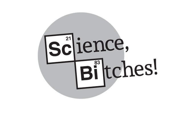 Science, Bitches | Issue 20