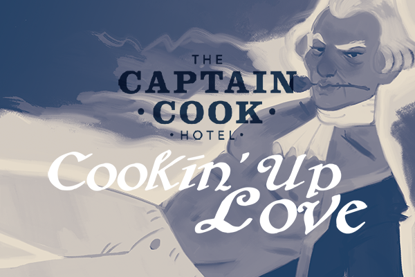 Cookin' Up Love | Issue 7