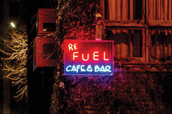 Re:Fuel Accused of Not Protecting Customer After Assault Complaint to Bouncer