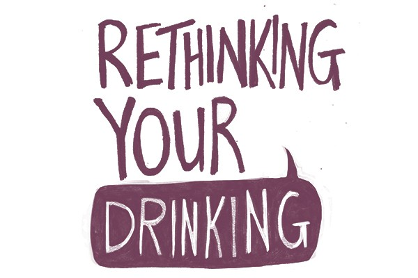 Rethinking your Drinking