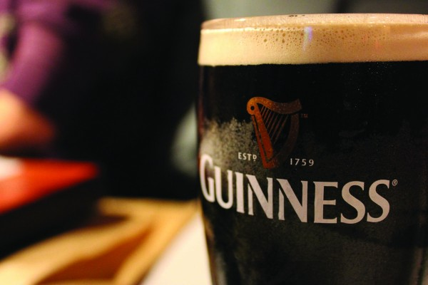 Stop Pretending You Like Guiness