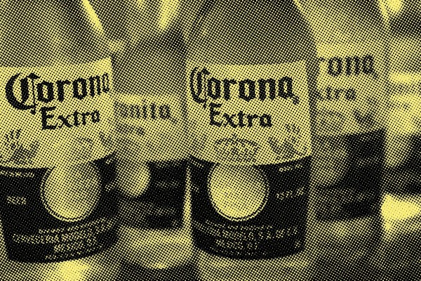 Corona Tastes Like Nothing