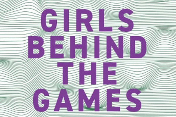 Girls Behind the Games