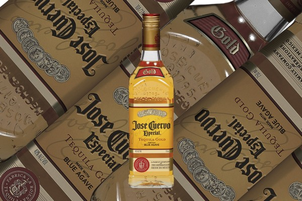 Booze Review: Jose Cuervo Tequila will murder your whole family