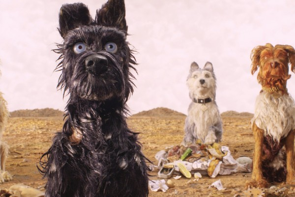 Isle of Dogs Is Even More Problematic Than the Critics Are Saying