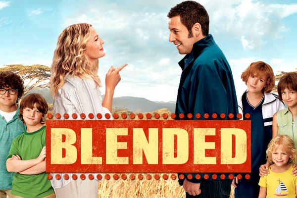 Mr Sandler, Bring Me a Dream | Blended