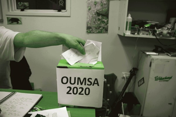 Otago Medical Students Association Denies that Electoral Fraud Influenced Election