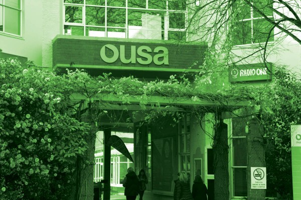 "OUSA Welfare Officer Resigned, Cited Ableism and ""Bullying"""