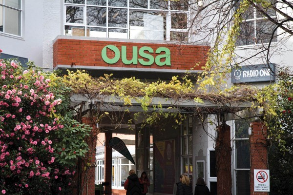 CRIME: OUSA are About to Breach their Constitution