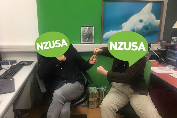 "Allegations of ""Hostile, Toxic Bullying"" Haunt Unsuccessful NZUSA President Election"